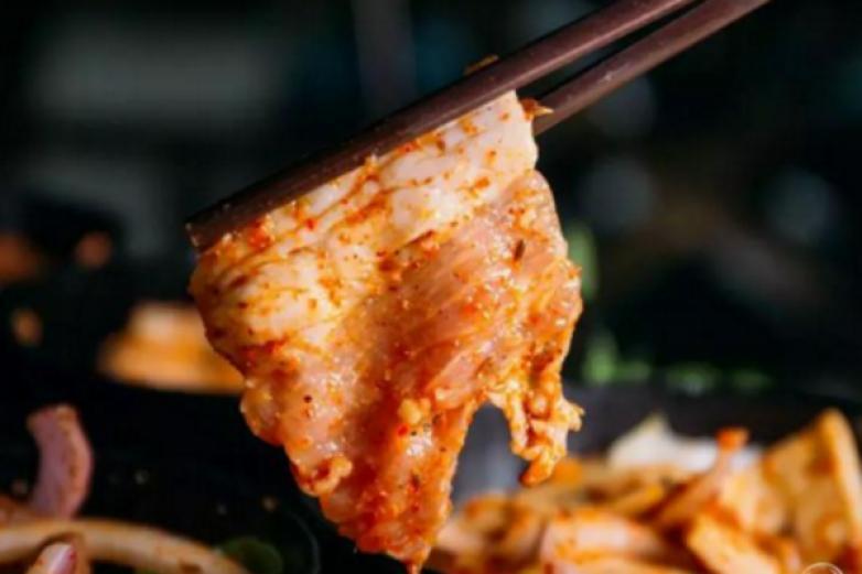 北京特色铁板烤肉加盟