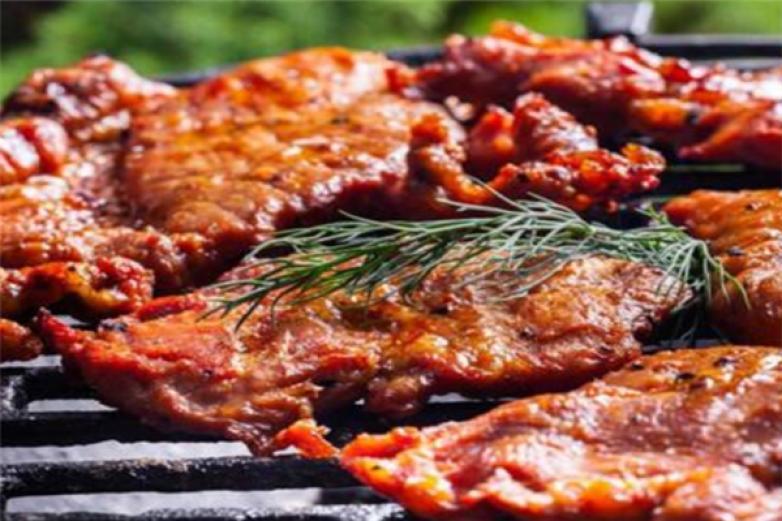 韩汇阁水晶烤肉加盟
