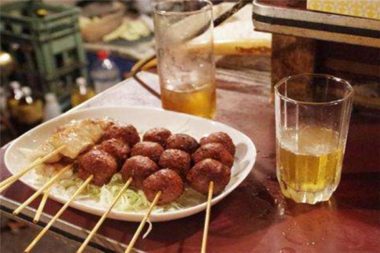 青吉瓦韩国烤肉加盟