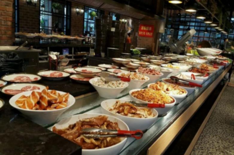 权韩韩国自助烤肉加盟