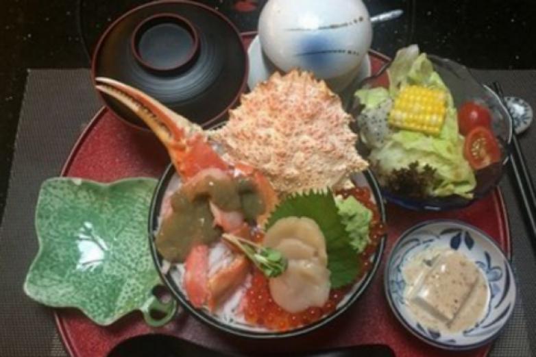 秋田和食火锅加盟