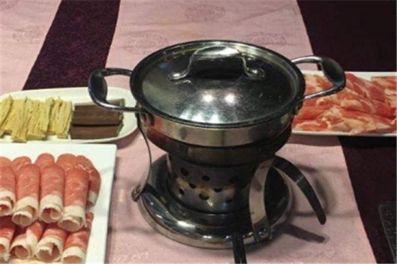 鲜境豆捞火锅加盟