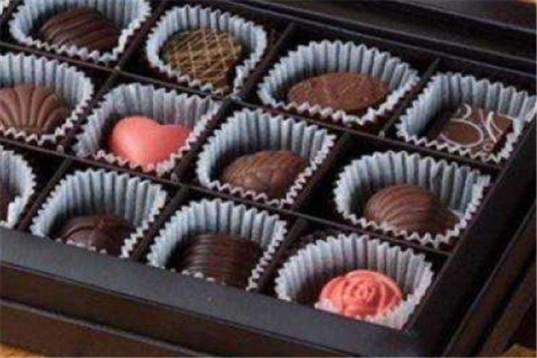 索爱比利时巧克力烘焙加盟