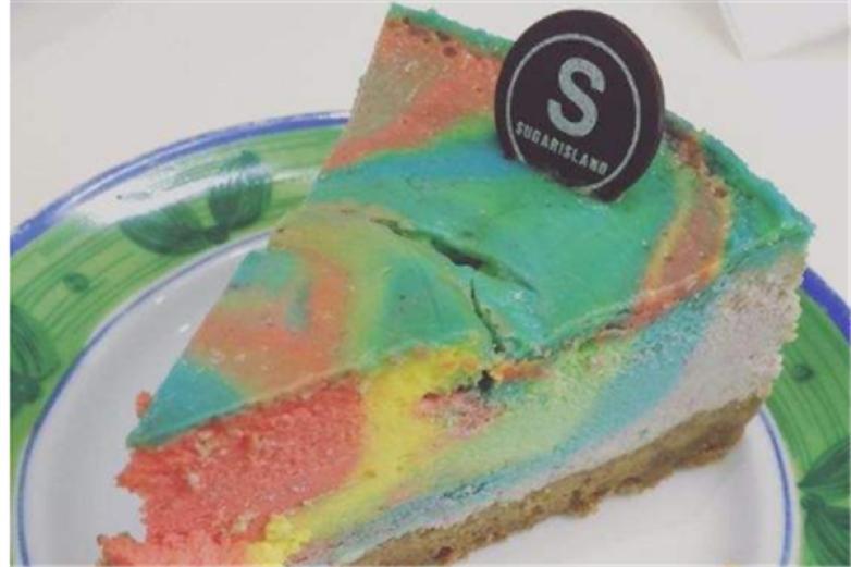 糖岛蛋糕加盟