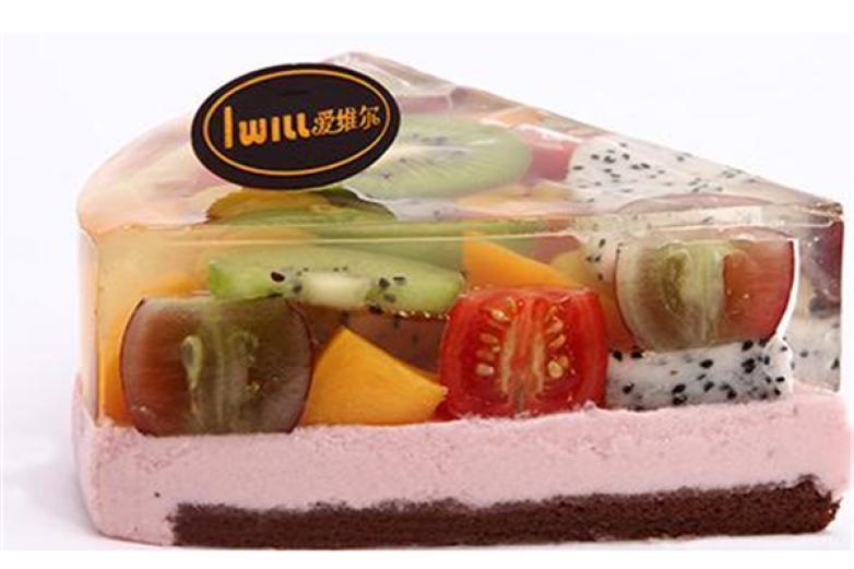 爱维尔牌蛋糕加盟