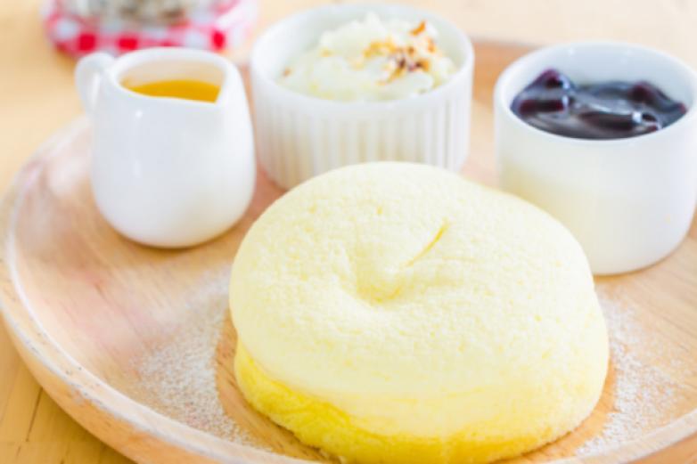 奶酪时光甜品加盟