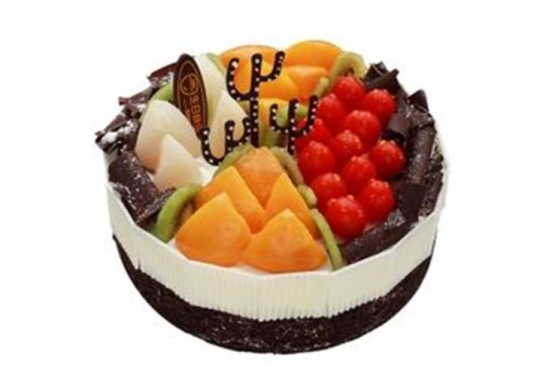 爱尚蛋糕房甜品加盟