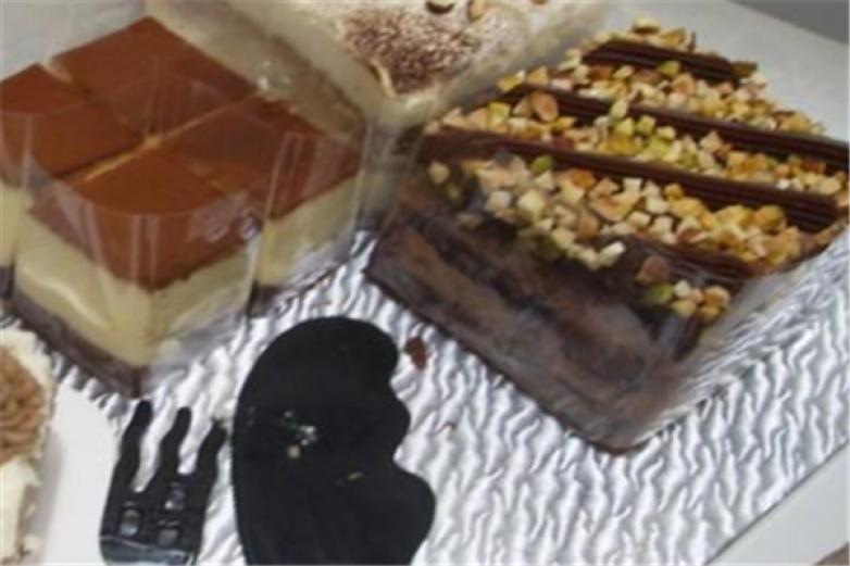 廿一客蛋糕甜品加盟