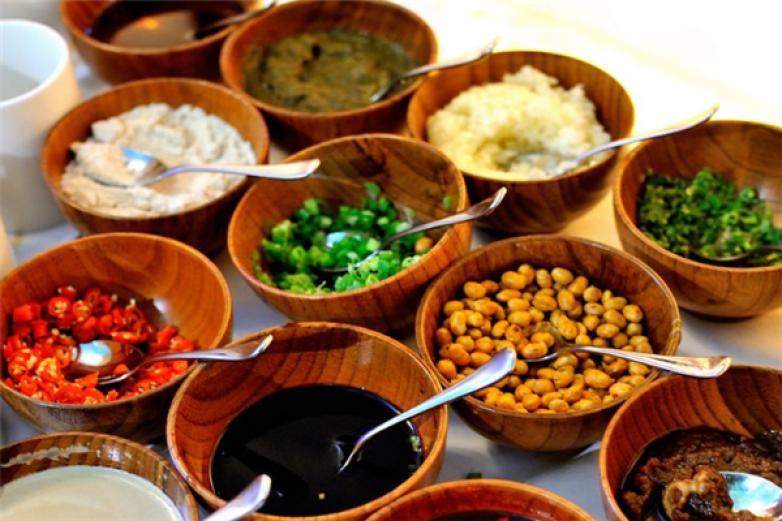 五稻天食品調料加盟