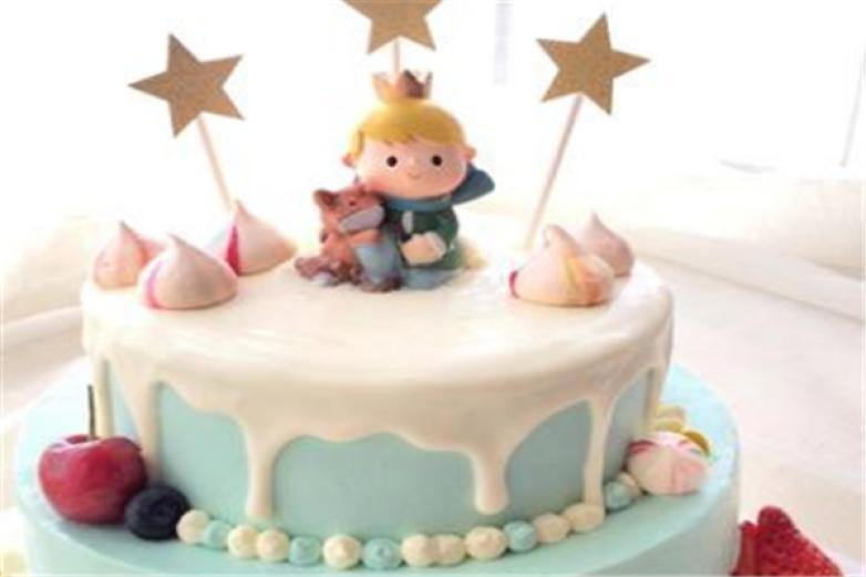 咪司优蛋糕烘焙加盟