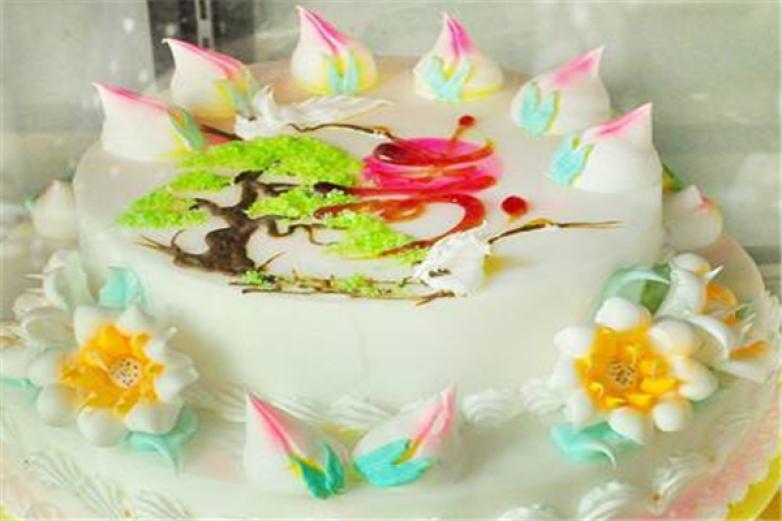 金貝兒蛋糕加盟