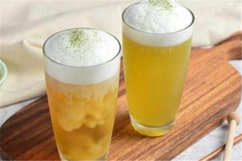 摩吉奶茶加盟