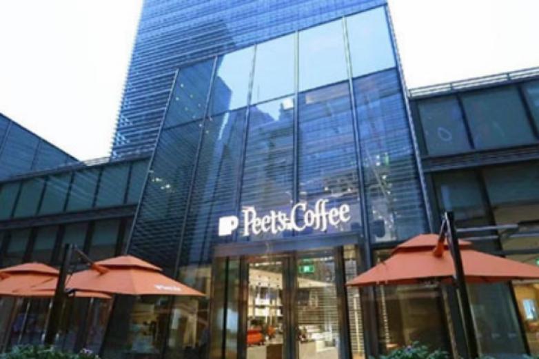 皮爷咖啡加盟