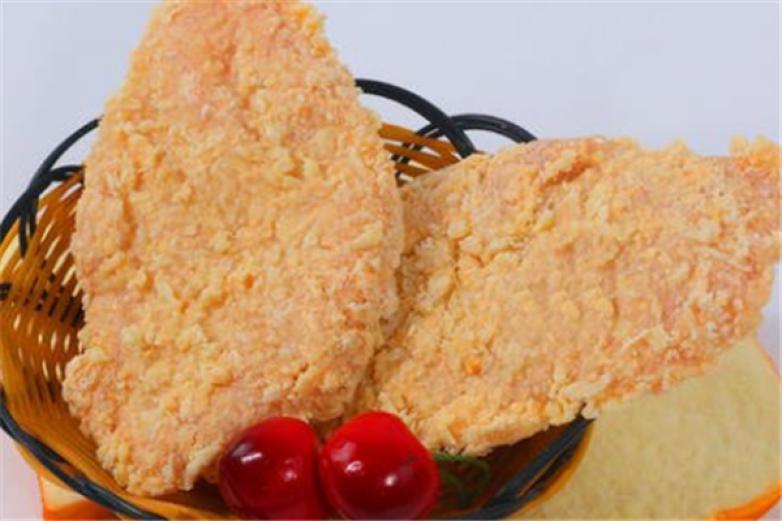 卡兹脆鸡排加盟 鸡排西施:炸鸡加盟首选品牌! 鸡排西施 2