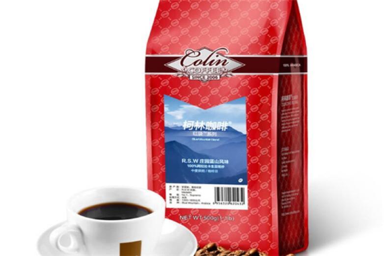 柯林咖啡加盟