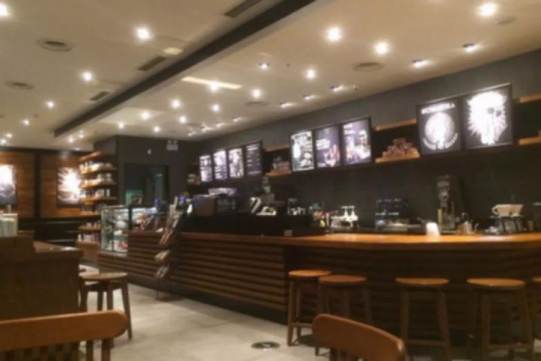 星巴克美式咖啡加盟