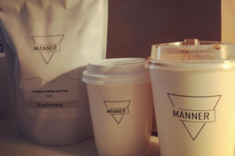 MannerCoffee加盟