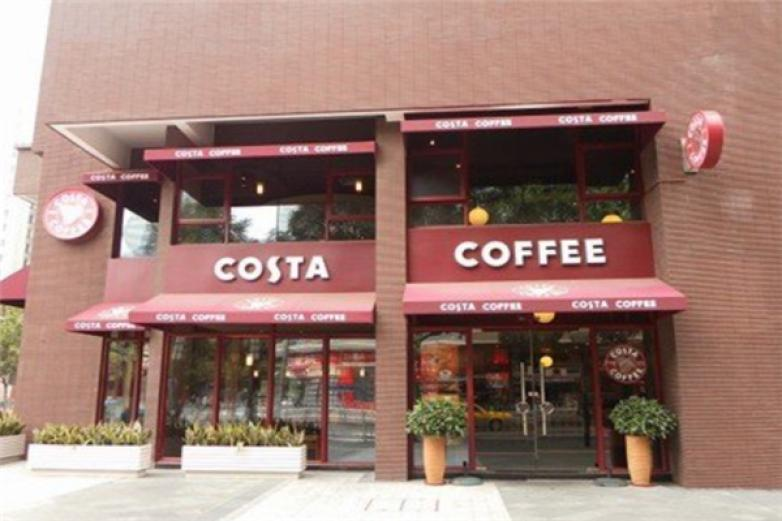 Costa咖世家加盟