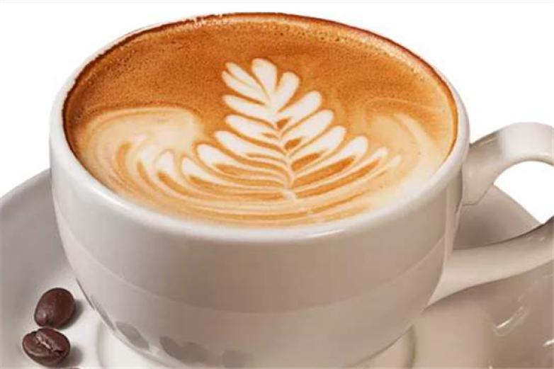 金宝白咖啡加盟