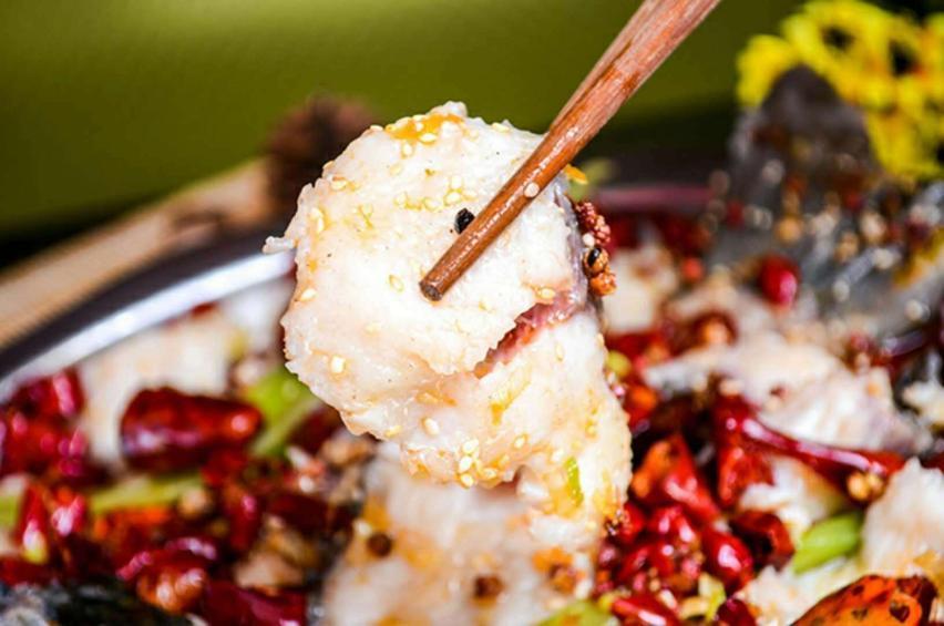 万和源炝锅鱼加盟