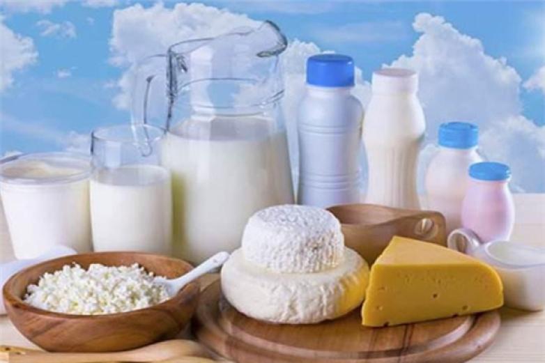 泛亚乳品加盟