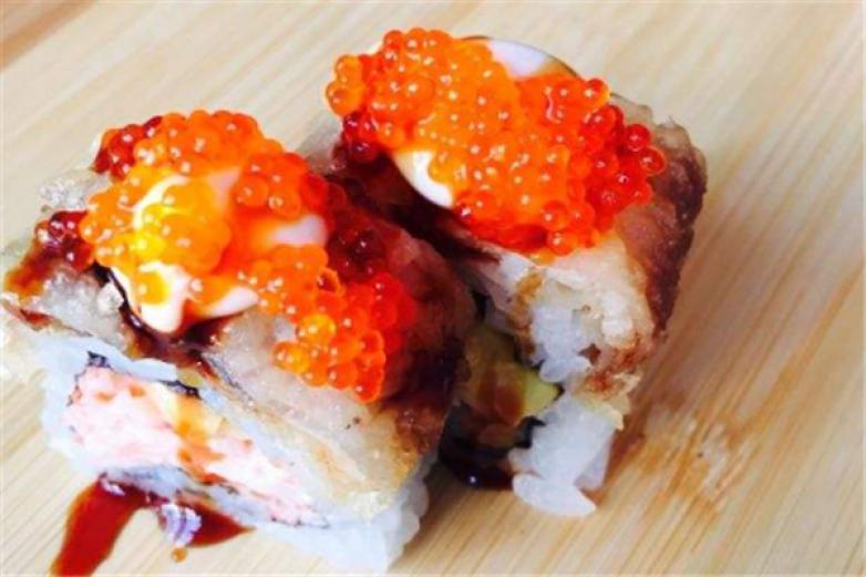 红叶寿司加盟