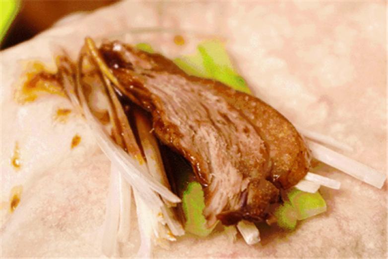 郑州烤鸭店加盟