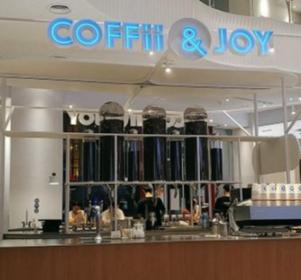 COFFiiJOY