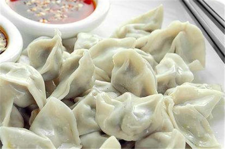 喜乐东北饺子馆加盟