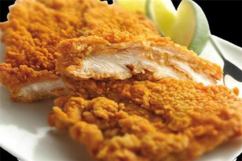 老司鸡炸鸡加盟