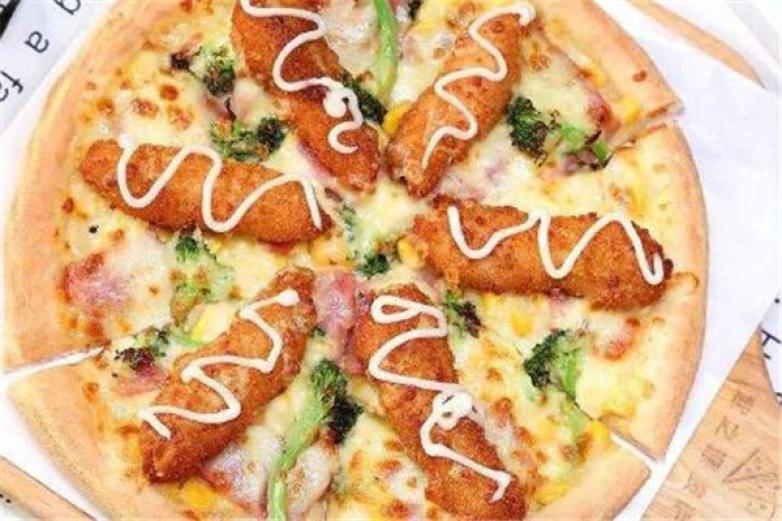 火麥食代披薩加盟