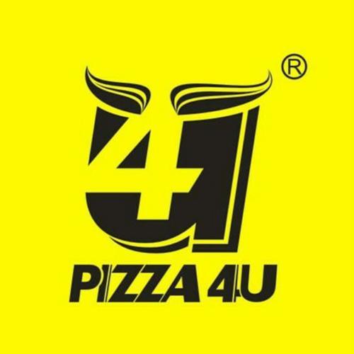 Pizza4U披萨