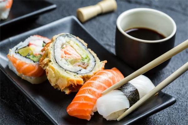 n多寿司加盟费需要多少