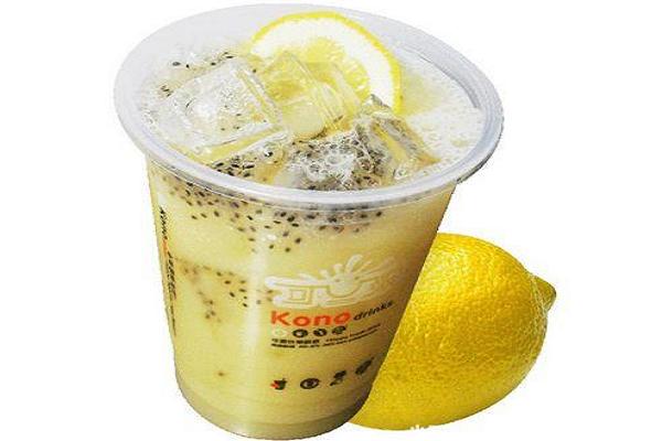 可浓奶茶加盟多少钱