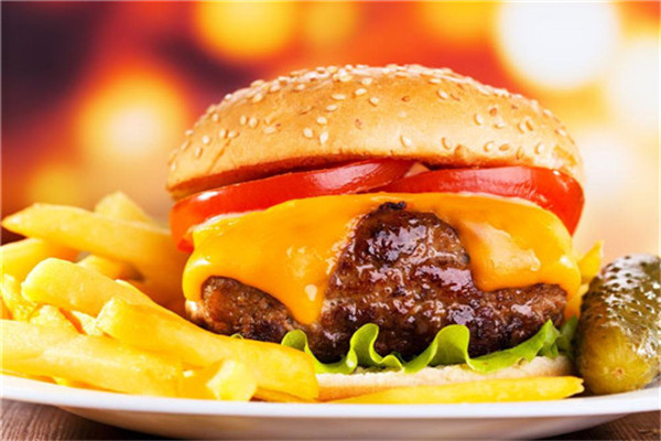 上海凡仔漢堡加盟費介紹