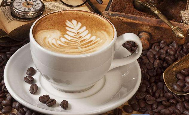每天咖啡加盟多少钱