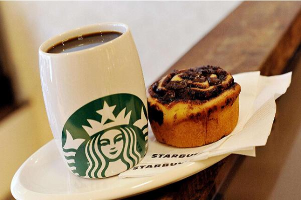 星巴克咖啡加盟多少钱