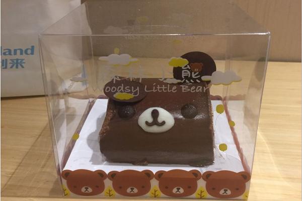 蛋糕店怎么樣