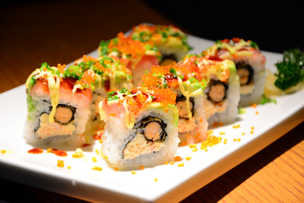 加盟寿司店大约要多少钱