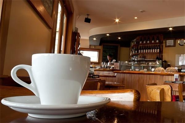 咖啡店项目值得创业者运作