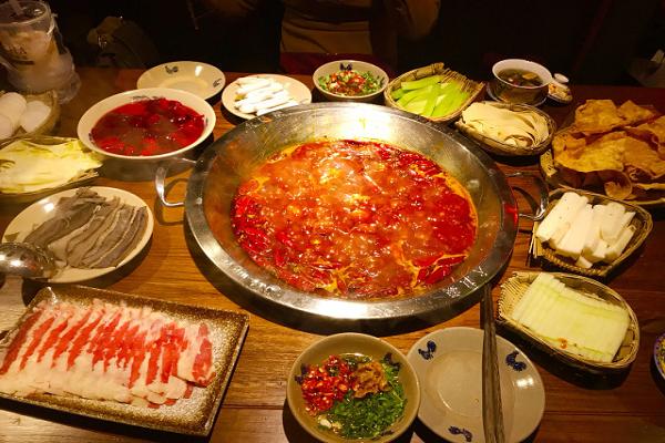 大龍燚火鍋