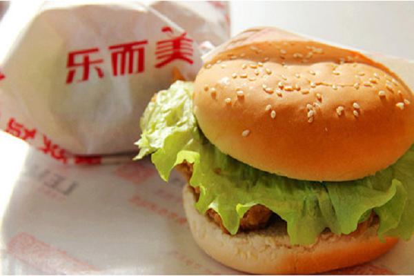 樂而美漢堡加盟條件