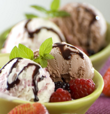 蜜多芬冰淇淋