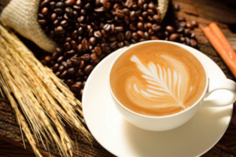 滒润咖啡馆加盟