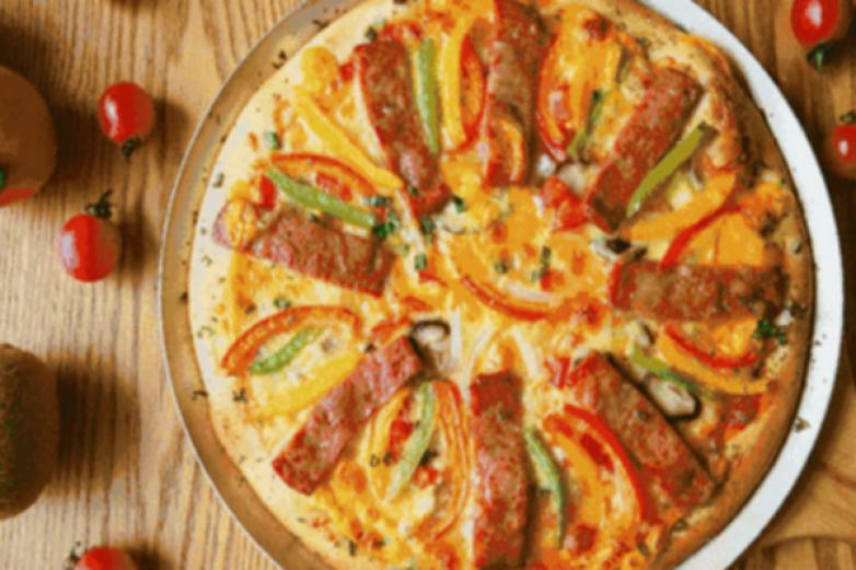 圣多美披薩加盟