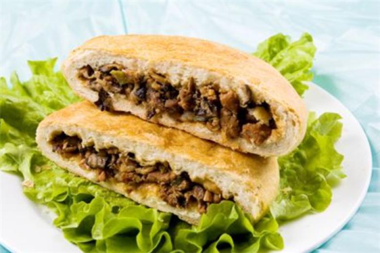 饞餅中式快餐加盟