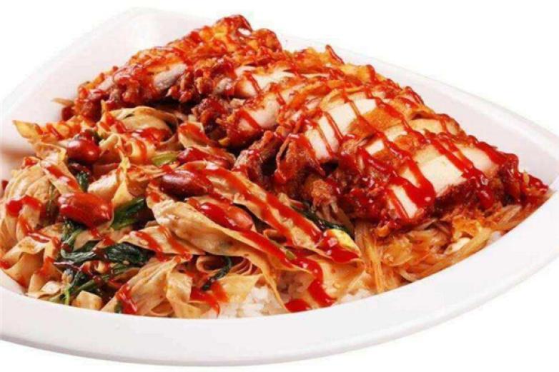 吉稻家烤肉拌饭加盟