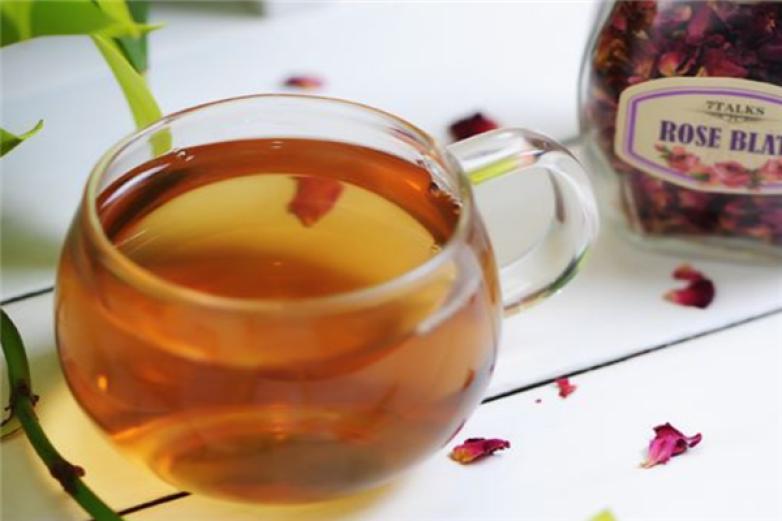 遇茶语茶加盟