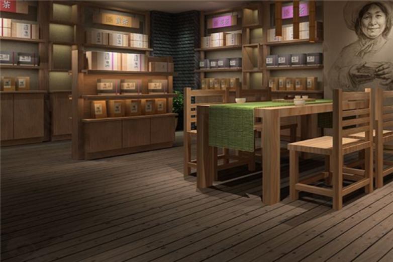 茶茶之道加盟