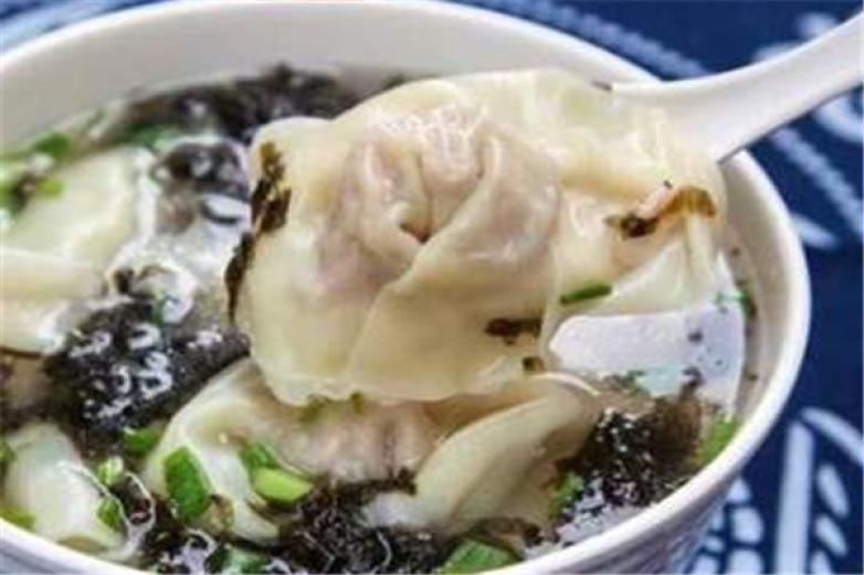 苏小婉馄饨铺加盟